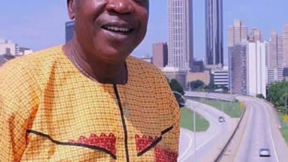 Popular Benin-based musician, Osaymore Jospeh, regains his freedom after 30 days in captivity