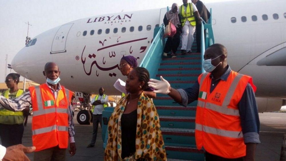 Libyans Killed People The Way They Liked – Returnee